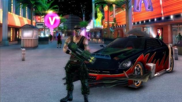 GUIDE Gangstar Vegas 5 screenshot 1
