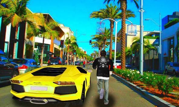 San Andreas Gangstar City apk screenshot