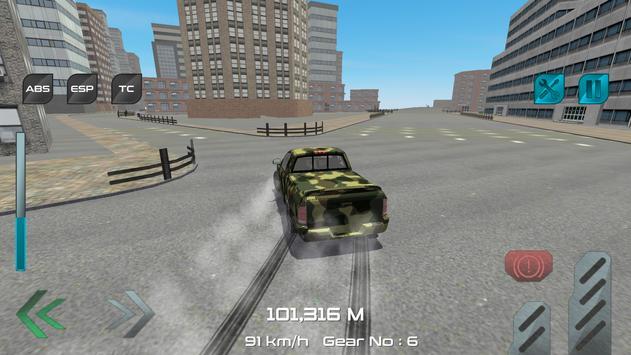 Gangster Car Simulator screenshot 3