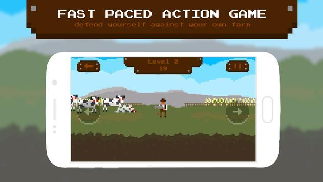 Furious Farm screenshot 2