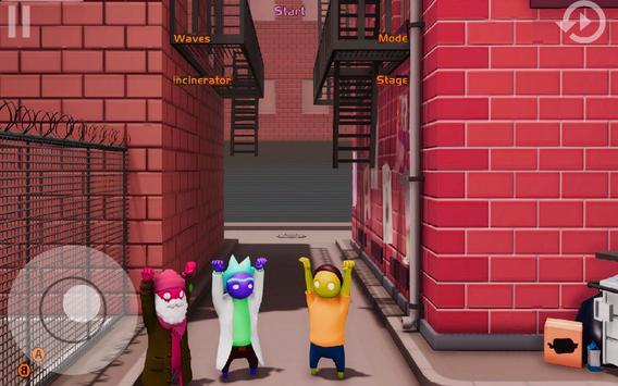Gang Strike screenshot 4