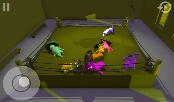 Gang Strike screenshot 9