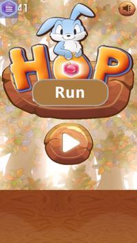 Bunny Run poster