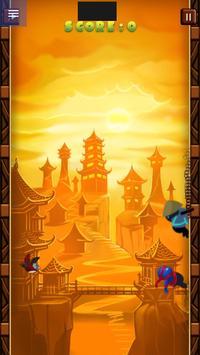 Climb Ninja capture d'écran 1