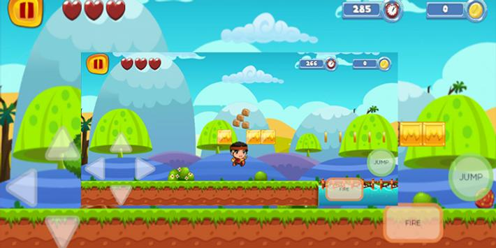Pencak Silat-Game Petualangan apk screenshot