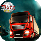 Highway Truck Driver icon