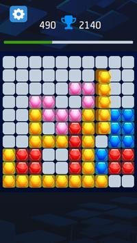 Block Puzzle 2017 screenshot 1