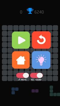 Block Puzzle 2017 screenshot 4