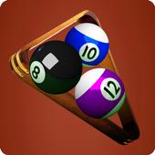 Pool Billiard Shooter icon