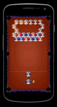 Pool Billiard Shooter poster