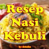 Resep Memasak Nasi Kebuli Enak icon