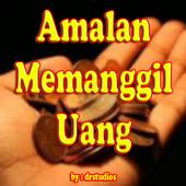 Mantra Doa Penarik Rejeki Uang Dari Segala Penjuru icon
