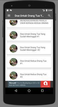 Doa Untuk Orang Tua Yang Sudah Meninggal screenshot 2