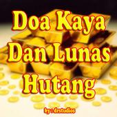 Doa Cepat Kaya Dan Lunas Hutang Paling Mustajab icon