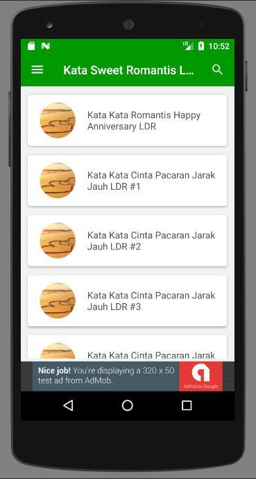 Kata Kata Sweet Romantis Ldr Buat Pacar For Android Apk