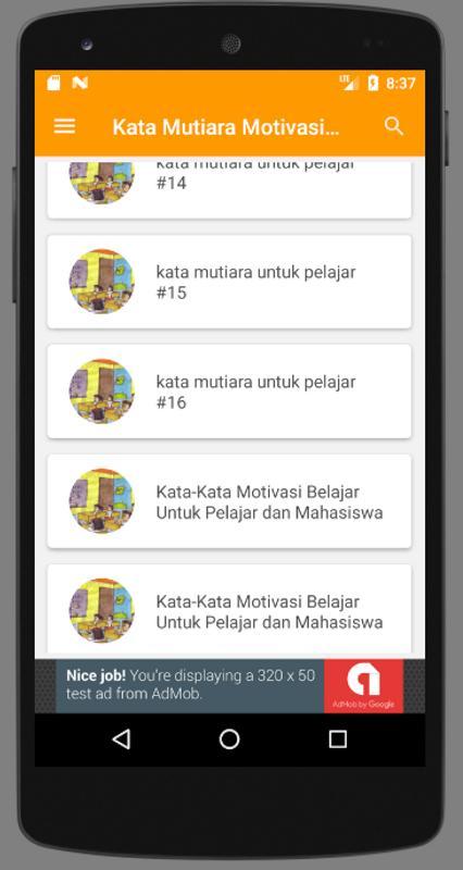 Kata Mutiara Motivasi Terbaik Untuk Pelajar For Android Apk Download
