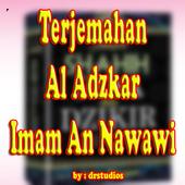 Terjemah Kitab Al-Adzkar Imam Nawawi icon