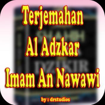 Terjemah Kitab Al-Adzkar Imam Nawawi poster