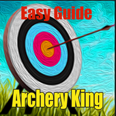 Easy Guide For Archery King icon