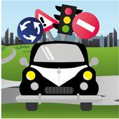 تعليم السياقة icon