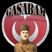 Gasabam icon