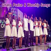 Ghana Praise & Worship Songs icon