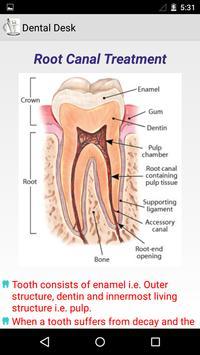 Dental Desk apk screenshot