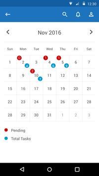 iDriver App : G-Asiapacific apk screenshot