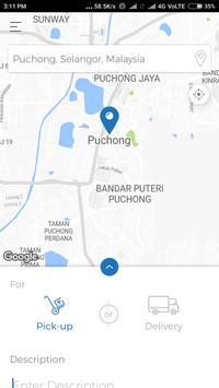 iCustomer App: G-Asiapacific apk screenshot