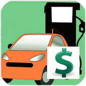Gas Station Guru - Big Data icon