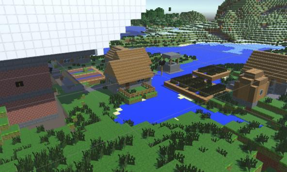 Catch Pixelmon Survival screenshot 3