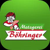 Metzgerei Böhringer icon