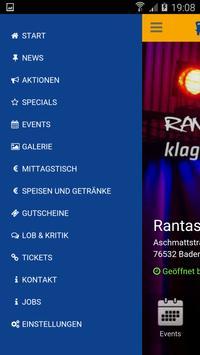 Rantastic apk screenshot