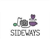 SIDEWAYS icon