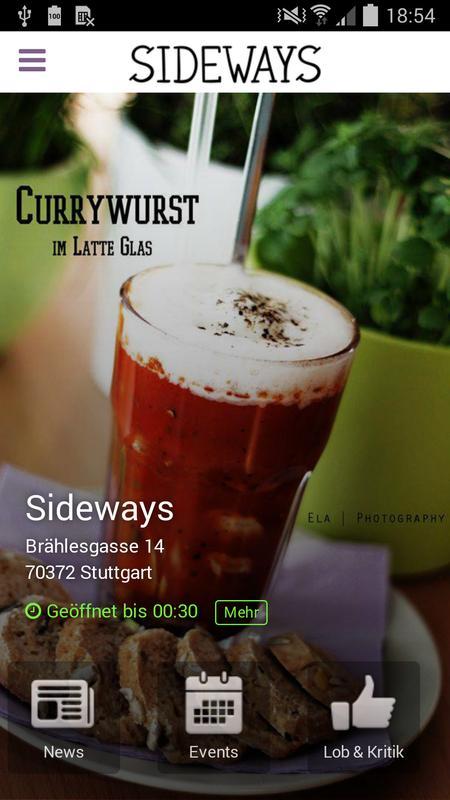 SIDEWAYS APK Download