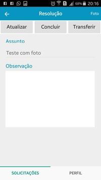 Assessor Gapol screenshot 1