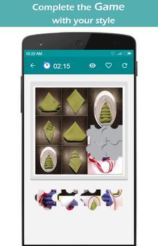 Napkin Folding Ideas apk screenshot