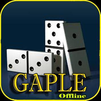 Gaple Offline poster