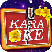 Karaoke Sing and Record icon