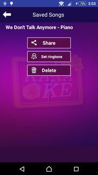 Karaoke Sing and Record screenshot 11
