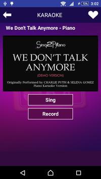 Karaoke Sing and Record screenshot 2