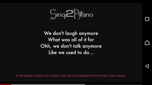 Karaoke Sing and Record screenshot 3