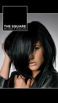 The Square Salon & Spa poster
