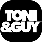 TONI&GUY UK Bookings icon