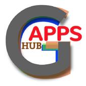 GAPPS HUB icon