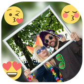 Funny Photo Editor - photo maker icon