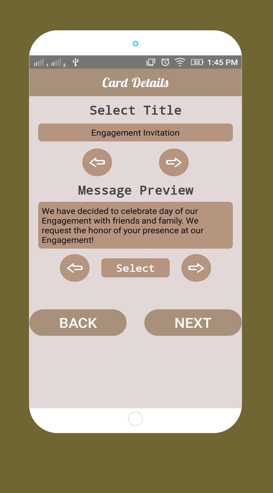 Invitation Card For Android Apk Download