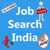 Job Search India icon