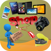 Online Shopping & Classifieds icon