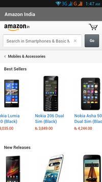 Online Shopping & Classifieds apk screenshot